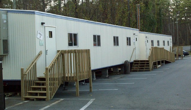 Modular buildings from Atlanta, GA, that will fit your needs perfectly
