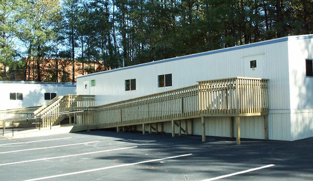 We offer top-of-the-line prefab buildings from Atlanta, GA